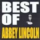 Best of Abbey Lincoln