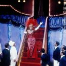 "Carol Channing in ""Hello Dolly!"" 1964"