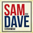 Sam & Dave the Greatest Hits