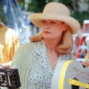 Director and co-writer Bonnie Hunt also plays Megan Dayton in MGM's Return To Me - 2000
