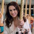 Lacey Chabert as Kylie Watson in The Sweetest Christmas - 454 x 590