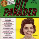 Hit Parader Magazine Cover [United States] (April 1957)