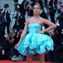 Jasmine Sanders – 'The Truth' Screening at 2019 Venice Film Festival - 454 x 681