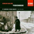 Osvaldo Golijov - Yiddishbbuk (St. Lawrence String Quartet, Todd Palmer)