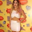 Jimena Barón- Kids' Choice Awards Argentina 2015 - 199 x 350