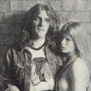 Glenn Frey and Lynn Schiller - 312 x 480