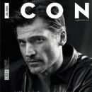Nikolaj Coster-Waldau - ICON Magazine Cover [Spain] (March 2019)