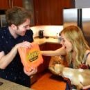 Lisa Schwartz and Shane Dawson - 454 x 315
