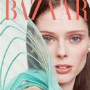 Coco Rocha - Harper's Bazaar Magazine Cover [Ukraine] (April 2019)