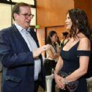 Catherine Zeta-Jones – The Contenders Emmys Presented by Deadline Hollywood in LA - 454 x 293