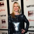 Stephanie March - Vanity Fair Campaign Hollywood 2011 celebrating Artists for Peace and Justice presented by Brioni held at Eveleigh on February 22, 2011 in West Hollywood, California - 454 x 681