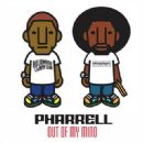 Pharrell Williams - Out Of My Mind