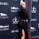 Bebe Rexha – Billboard Music Awards 2018 in Las Vegas - 454 x 686