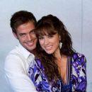 William Levy and Jacqueline Bracamontes