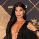 Nicole Williams – Maxim Hot 100 event in Hollywood - 454 x 650