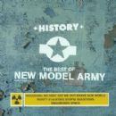 History: The Best of New Model Army