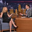Claire Danes On The Tonight Show Starring Jimmy Fallon