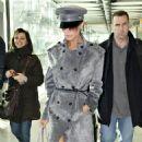 Victoria Beckham - Trip To Milan (2009-03-06)