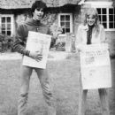 Keith and Marianne