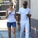 Eddie Murphy steps out with new girlfriend Paige Butcher