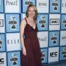 Amy Ryan - 2008 Film Independent's Spirit Awards - Arrivals, Santa Monica 2008-02-23