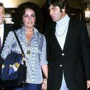 Elizabeth Taylor and Harry Wynberg - 260 x 395