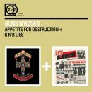 2 for 1: Appetite for Destruction + G N'R Lies