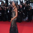 Naomi Campbell–Anniversary Soiree at70th Cannes Film Festival - 454 x 681
