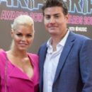 Sophie Monk and Stu Laundy - 432 x 267