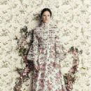 Kaya Scodelario - Marie Claire Magazine Pictorial [United Kingdom] (March 2018) - 454 x 570