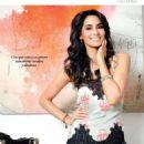 Paola Núñez- Mujeres Publimetro Magazine Mexico March 2013 - 454 x 581