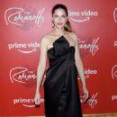 Amanda Peet – 'The Romanoffs' TV Show Premiere in New York - 454 x 681