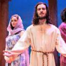 Jesus Christ Superstar Original 1971 Broadway Musical Starring Jeff Fenholt - 454 x 281