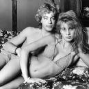 Nicolette Sheridan and Leif Garrett - 454 x 366