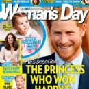 Prince Harry Windsor