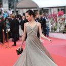 Kiko Mizuhara – 'Yomeddine' Premiere at 2018 Cannes Film Festival