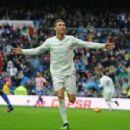 Real Madrid v. Sporting Gijon - 454 x 300