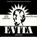 Evita  1979 Broadway Musical Starring Patti LuPone - 454 x 447