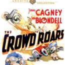 The Crowd Roars 1932 - 405 x 541