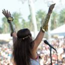 Erykah Badu's Truncated Coachella Performance