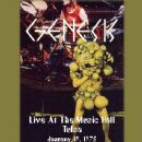 1975-01-19: Live at the Music Hall Tulsa: Civic Centre Music Hall, Oklahoma City, OK, USA