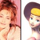 Annie Potts in Disney's Toy Story 2 - 11/99