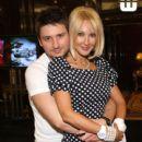 Sergey Lazarev and Valeriya Kudryavtseva