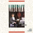 Liberace - Liberace - Concert Favorites