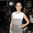 Alison Brie Sleeping With Other People Premiere In Nyc