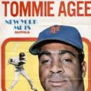 Tommie Agee - 274 x 320