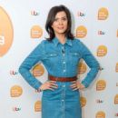 Lucy Verasamy – Good Morning Britain TV Show in London - 454 x 821