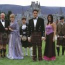Monarch of the Glen Cast