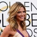 Debbie Matenopoulos- 74th Annual Golden Globe Awards - Arrivals - 454 x 303