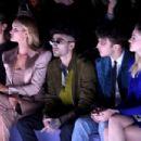 Nicola Peltz – Tom Ford Fashion Show FW 2018 in NY